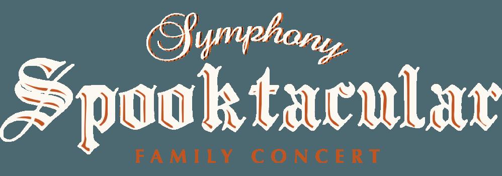 Halloween Symphony Spooktacular Family Concert