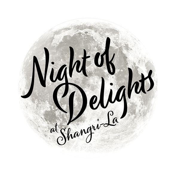 Night of Delights at Shangri-la 2019 Gala