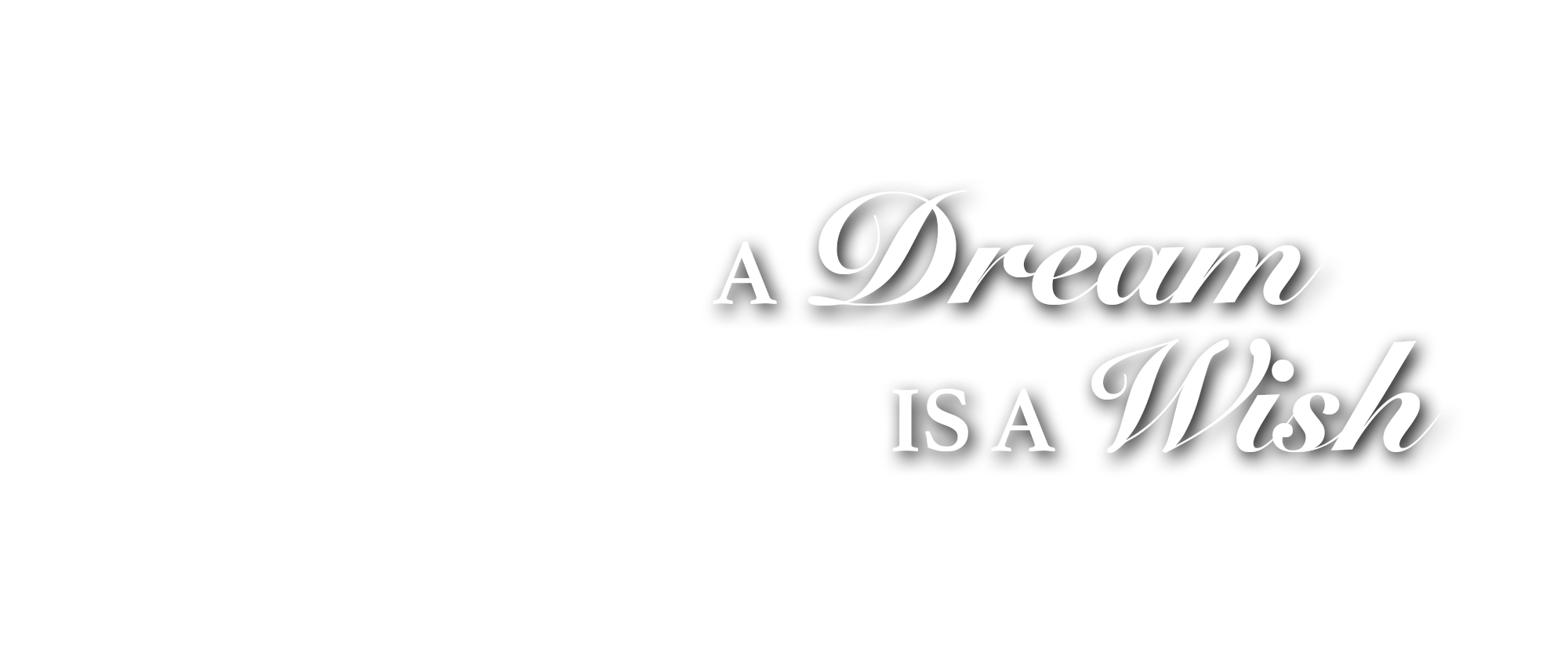 Disney in Concert: A Dream is A Wish